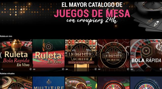 Programa de afiliados GoldenPark Casino