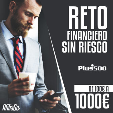 DesignGo Reto Financiero sin riesgo tipsters