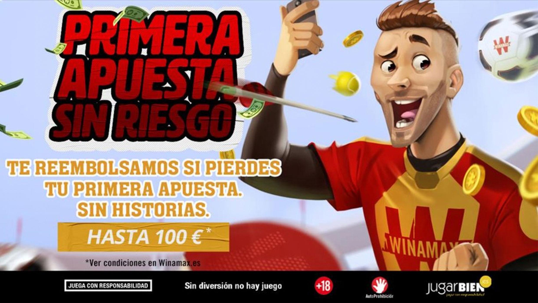 Promociones Liga Española Jornada 4